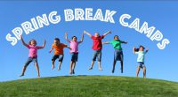 Looking for something to do this Spring Break? Check out the City of Burnaby's Spring Break Camps.CLICK HERE