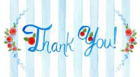 The Clinton staff would like to thank the parents for hosting a staff appreciation luncheon on Tuesday, February 13. The staff enjoyed all the wonderful food contributed by the Clinton […]